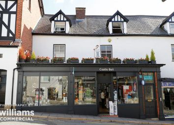 Thumbnail 3 bed property for sale in Clwyd Mews, Clwyd Street, Ruthin