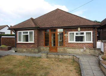 Thumbnail 3 bed detached bungalow for sale in Chelsfield Lane, Orpington, Kent