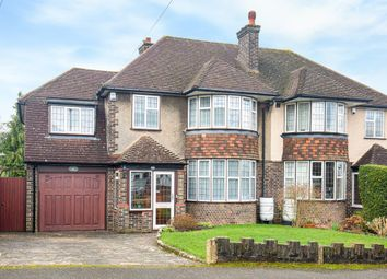4 bed semi-detached house for sale in Norfolk Avenue, Sanderstead CR2