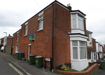 Thumbnail 5 bedroom end terrace house for sale in Inner Avenue, Southampton, Hampshire