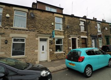 3 bed terraced house for sale in Micklehurst Road, Mossley, Ashton-Under-Lyne OL5