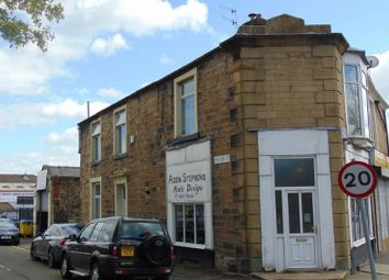 Thumbnail 3 bed semi-detached house for sale in Todmorden Road, Burnley