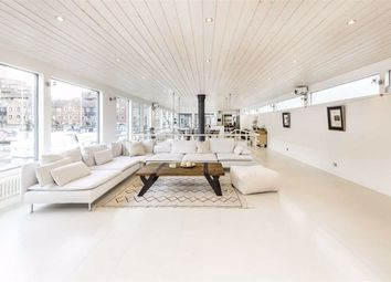 Thumbnail 5 bed houseboat to rent in East Smithfield, London