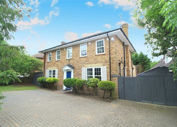 Thumbnail 5 bed detached house for sale in 1 The Crest, Mount Grace Road, Potters Bar