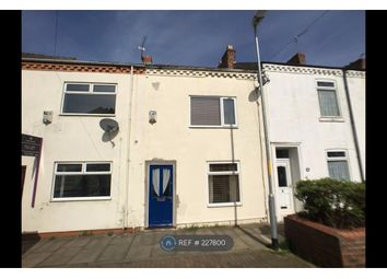 Thumbnail 2 bed terraced house to rent in Hallifield Street, Stockton-On-Tees