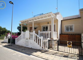 Thumbnail Terraced house for sale in Avenida Del Pino 64L3, Pinar De Campoverde, Alicante, Valencia, Spain