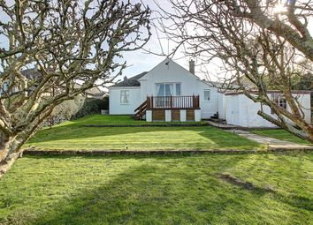 Thumbnail 3 bed bungalow for sale in School Lane, St. Erth, Hayle