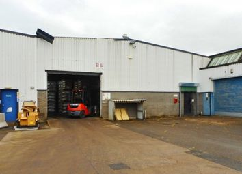 Thumbnail Warehouse for sale in Unit B5, Halesfield 8, Telford, Shropshire