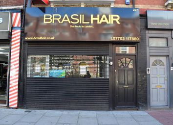 Thumbnail Retail premises to let in 227 Holloway Road, London