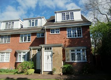 Thumbnail 2 bed flat for sale in Redheath Close, Watford