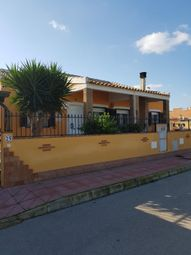 Thumbnail 4 bed villa for sale in Daya Nueva, Costa Blanca South, Spain