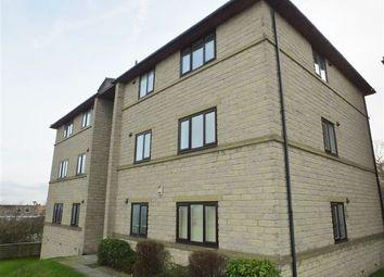 Thumbnail 2 bedroom flat for sale in Richmond Farm Mews, Sheffield