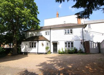 Thumbnail 2 bed cottage for sale in High Street, Brasted, Westerham