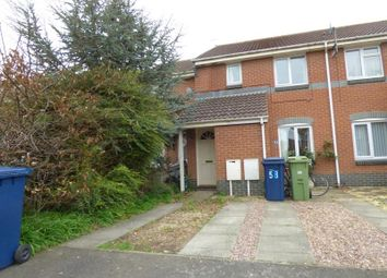 Thumbnail 1 bed property to rent in Raleigh Close, Churchdown, Gloucester