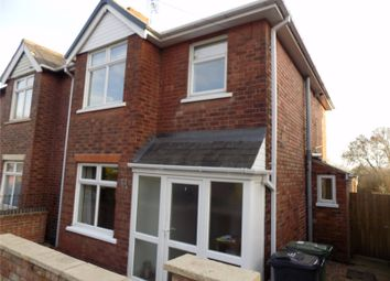 Thumbnail 3 bedroom detached house to rent in Breach Road, Heanor, Derbyshire