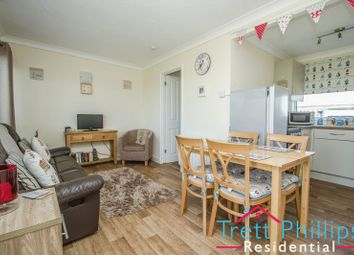 Thumbnail 2 bed end terrace house for sale in Coast Road Chalet Estate, Coast Road, Bacton, Norwich