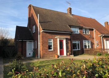 Thumbnail 3 bed semi-detached house for sale in Short Lane, Billericay