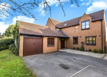 Thumbnail 5 bed detached house for sale in Goughs Lane, Bracknell, Berkshire