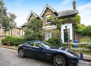Thumbnail 3 bed semi-detached house for sale in Lyndhurst Square, London