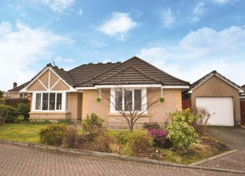 Thumbnail 3 bedroom bungalow for sale in King O'muirs Drive, Tullibody, Alloa