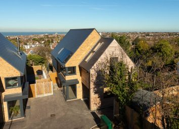 Thumbnail 4 bed detached house for sale in Grimthorpe Avenue, Seasalter, Whitstable