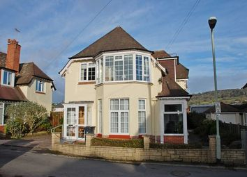 Thumbnail 3 bed flat to rent in Roselands, Sidmouth