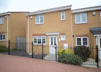 Thumbnail 3 bed property for sale in Morton Close, Murton, Seaham