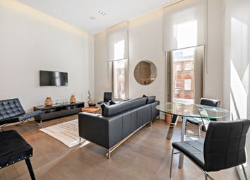 Thumbnail 1 bed flat to rent in 4 Pearson Square, Fitzrovia