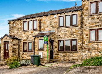 Thumbnail 2 bed terraced house for sale in Rose Meadows, Keighley