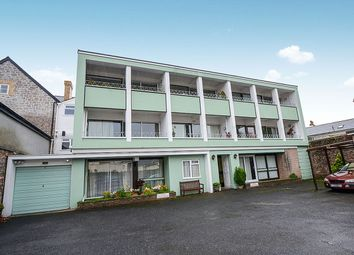Thumbnail 2 bed flat for sale in The Tessier Court, Manor Road, Torquay