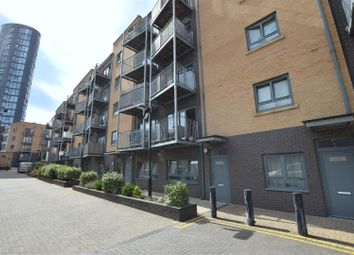 Thumbnail 2 bed flat for sale in Grove Crescent Road, London