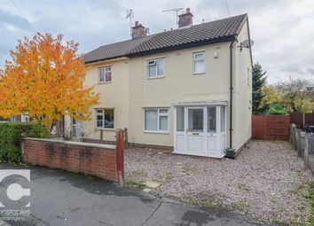 Thumbnail 2 bed semi-detached house to rent in Lansdown Road, Broughton, Chester, Flintshire