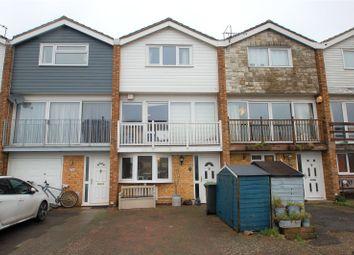 3 bed terraced house for sale in Churcher Close, Alverstoke, Gosport, Hampshire PO12