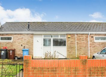 Thumbnail 1 bed link-detached house for sale in Cookbury Close, Bransholme, Hull, East Riding Of Yorkshire