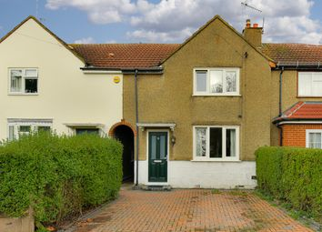 2 bed terraced house for sale in Fleece Road, Surbiton, Greater London KT6
