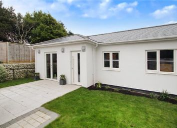 Thumbnail 2 bed semi-detached bungalow for sale in Broadmark Parade, Broadmark Lane, Rustington, Littlehampton