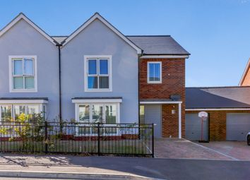 Thumbnail 4 bed semi-detached house for sale in Golding Road, Tunbridge Wells, Kent