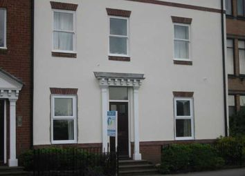 Thumbnail 2 bed flat to rent in South Bridge Road, Victoria Dock, Hull