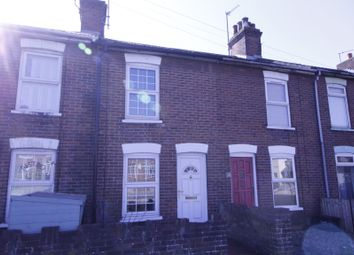 Thumbnail 2 bed property to rent in Colne Bank Avenue, Colchester