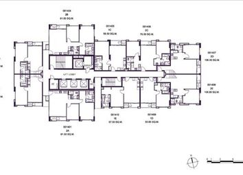 Thumbnail 1 bed apartment for sale in 9, 300 Soi Sukhumvit 39, Khlong Toei Nuea, Khet Watthana, Krung Thep Maha Nakhon 10110, Thailand