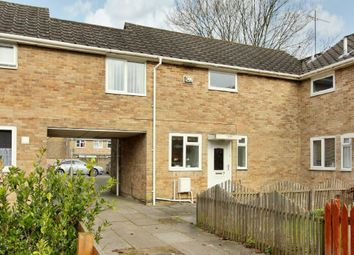 Thumbnail 4 bed end terrace house for sale in Shackleton Square, Andover