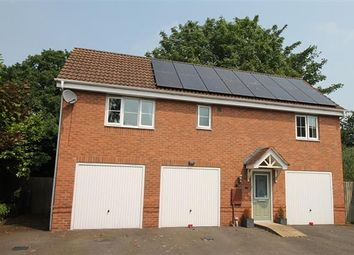 Thumbnail 2 bed detached house for sale in Yeomans Close, Astwood Bank, Redditch, Astwood Bank, Redditch