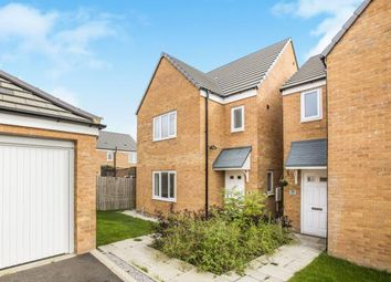 Thumbnail 4 bedroom detached house for sale in Buffham Pastures, Thornton, Bradford, West Yorkshire