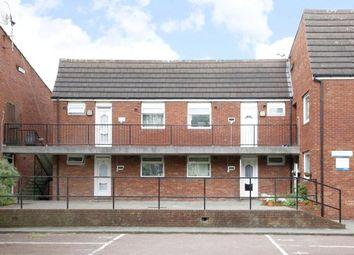Thumbnail 1 bed maisonette for sale in Gautrey Road, Peckham, London