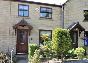 Thumbnail 3 bed terraced house for sale in Church Close, Ramsbottom, Greater Manchester