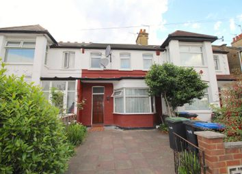 Thumbnail 3 bed terraced house for sale in Kenwood Road, Edmonton
