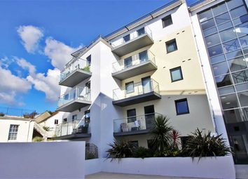 Thumbnail 1 bed flat to rent in Saviours Place, St Helier