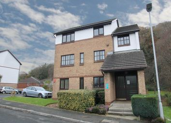 Thumbnail 2 bed flat for sale in Crabtree Close, Crabtree
