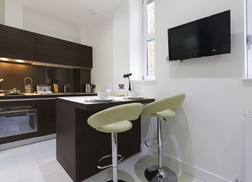 Thumbnail Studio to rent in Albany House, 41 Judd Street, London, London