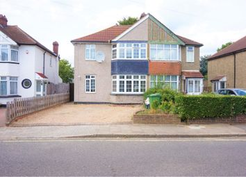 Thumbnail 3 bedroom semi-detached house for sale in Mornington Avenue, Bromley